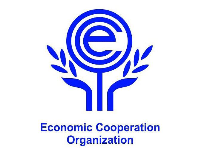 ارکان زینالوف,اکو,ژئوماتیک,سازمان نقشه برداری کشور,كشورهای عضو اكو, نقشه برداری