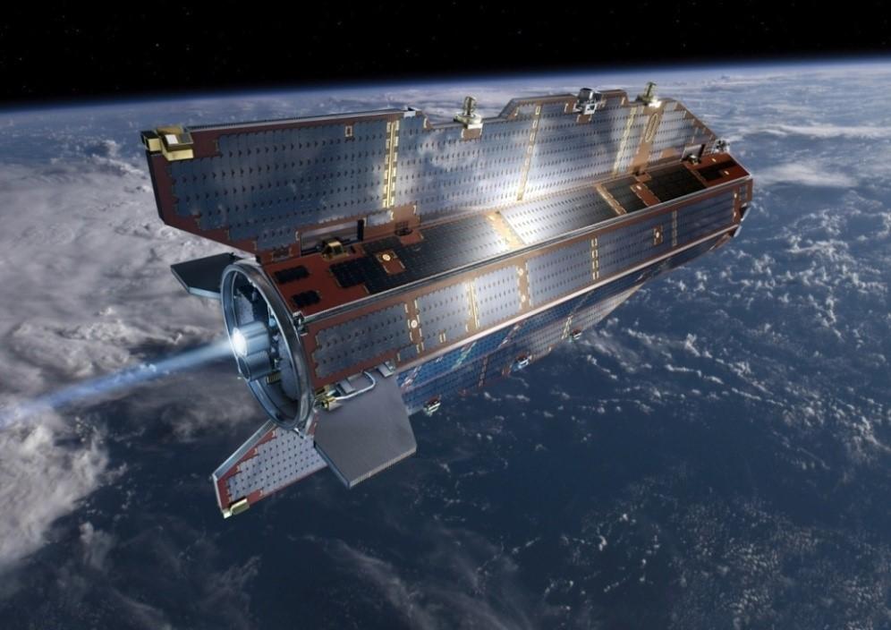 تعیین مدار,GRACE,GOCE,CHAMP,TOPEX/Poseidon,مدار ماهواره,ماهواره LEO,مدار