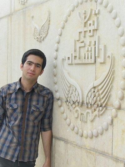 مصاحبه٬ یوسف کنعانی,مصاحبه آپسیس,سیستم اطلاعات مکانی,GIS,دانشگاه تهران,نقشه برداری