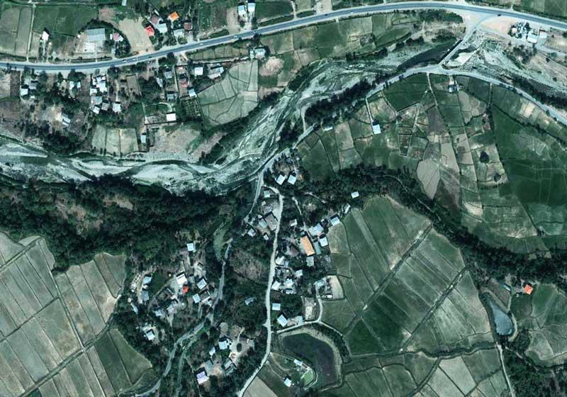 نکات ضروری در تبدیل عکس هوایی به نقشه های 1:500 و 1:1000 و 1:2000,فتوگرامتری,تبدیل عکس هوایی به نقشه