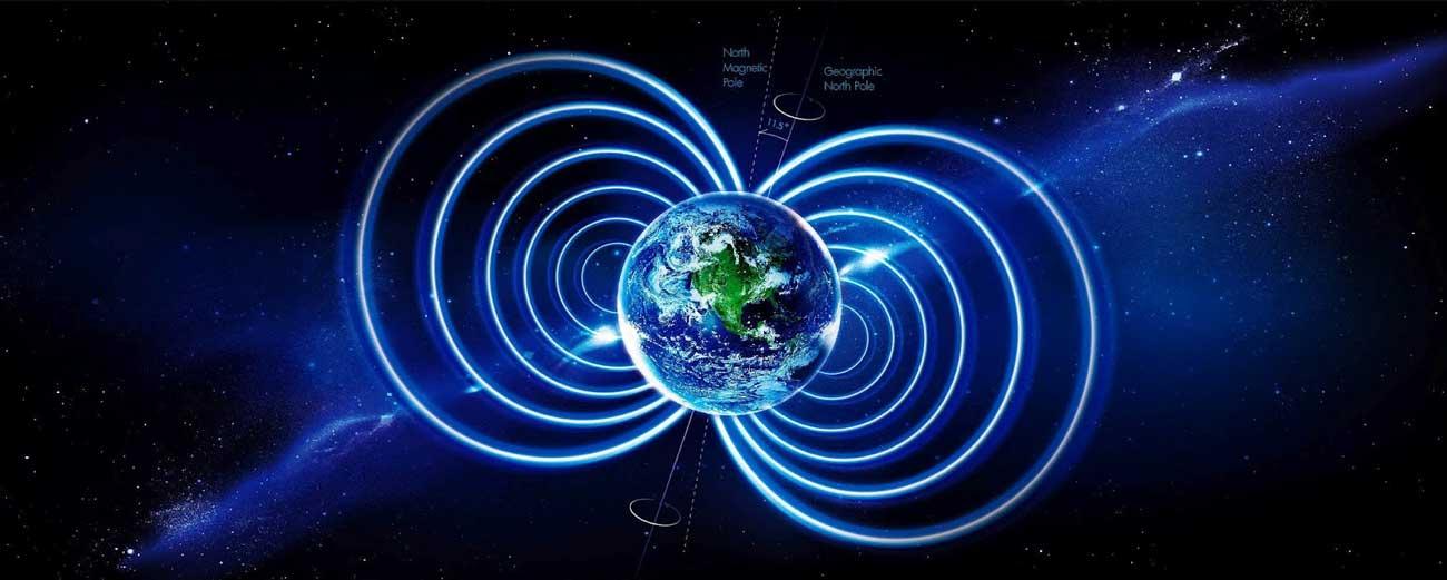 میدان مغناطیسی زمین, چرا ميدان مغناطيسي زمين عوض مي شود؟