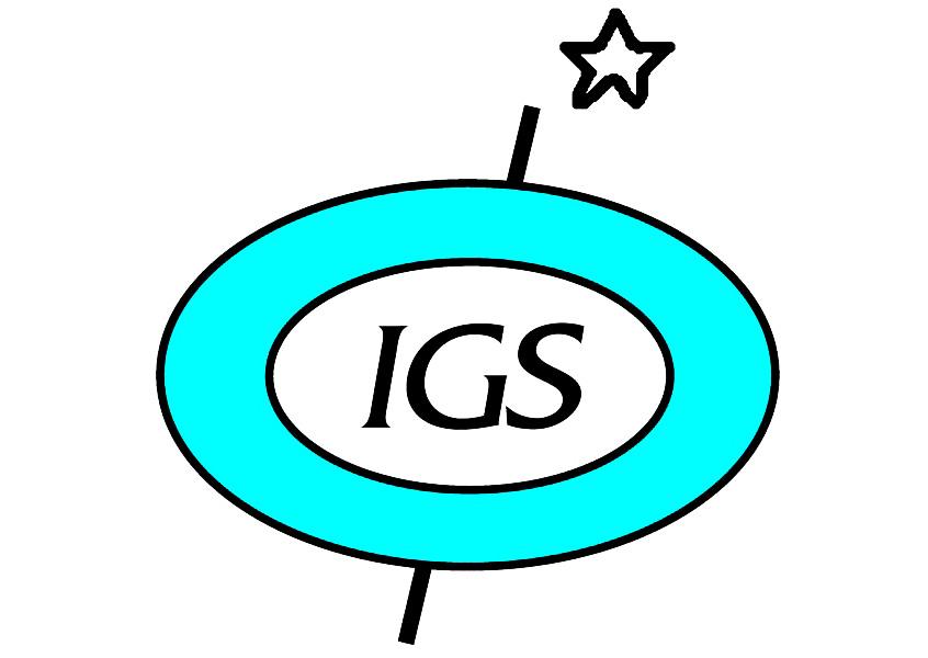 IGS,افمریز ماهواره های GPS ,GPS,مهندس امیر الله وردی,SP3,شبکه IGS