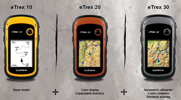 gps,garmin,user guide