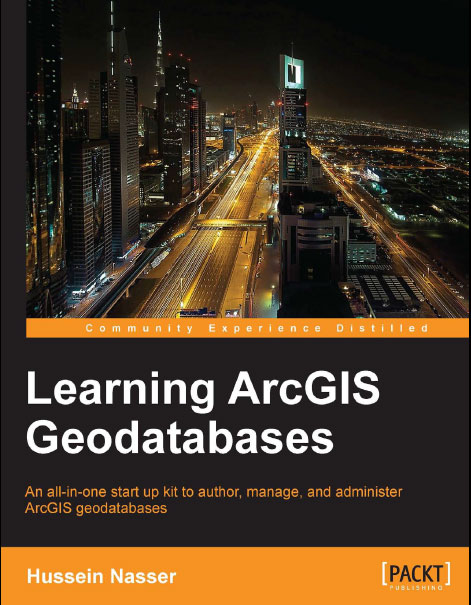 arcGis,apsis,Geodatabases,GIS