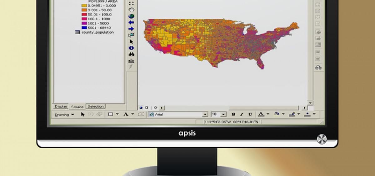 GIS,سیستم اطلاعات مکانی,سیستم اطلاعات جغرافیایی,GIS,Join