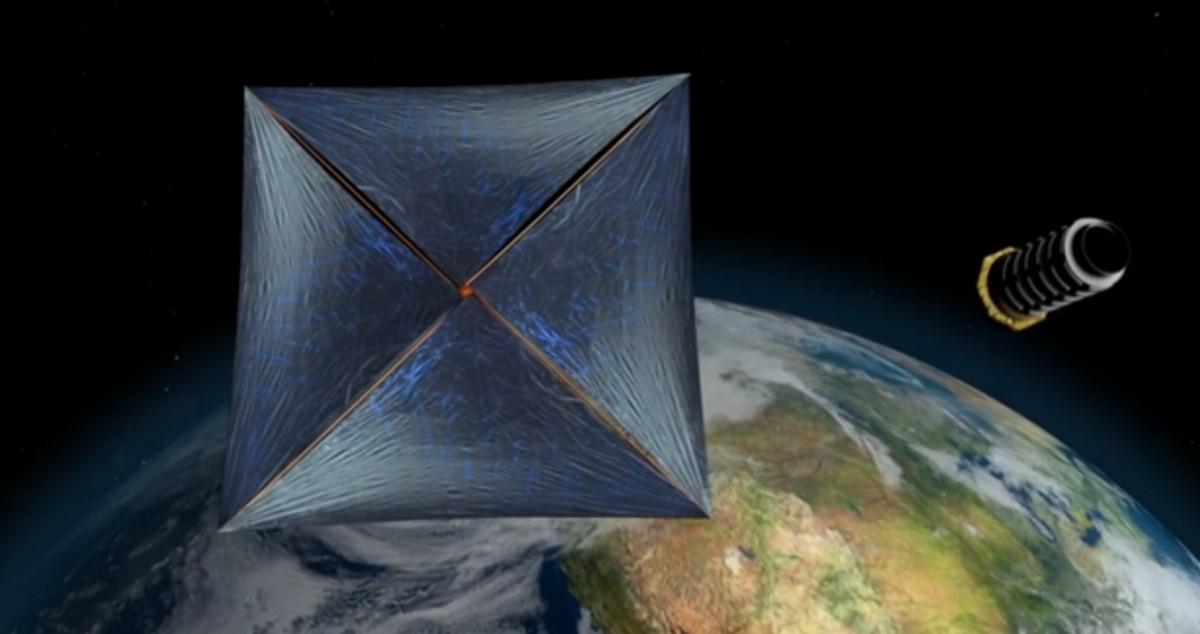 استفان هاوکینگ و میلنر در راه ساخت Alpha Centauri
