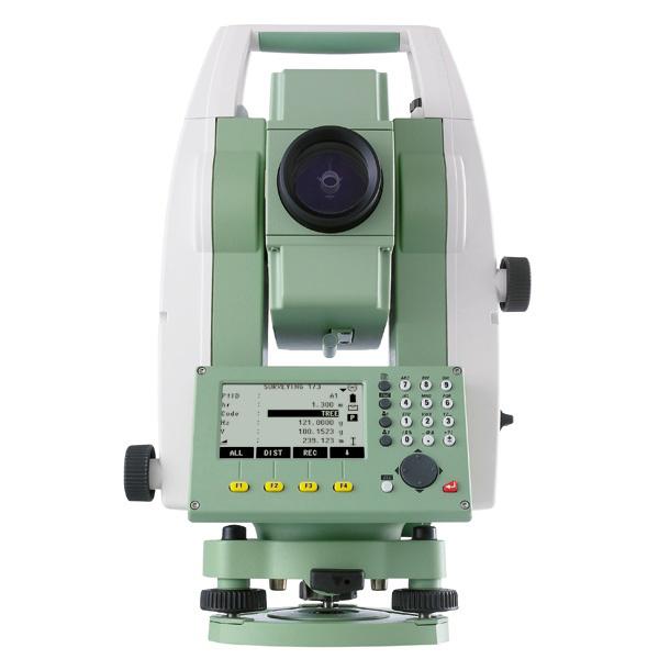 توتال استیشن لایکا,رفع مشکل تبادل اطلاعات با دوربین های نقشه برداری Leica