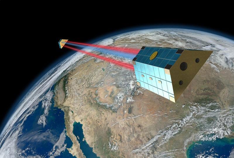 آنومالی جاذبه ایزوستاتیک, ژئودزی, ماهواره های GRACEX ساختار SST-HL, grace, ساختار SST-LL, ماهواره های گریس, مدل های de-aliasing اتمسفری,ماموریت ماهواره ای جاذبه سنجی GRACE