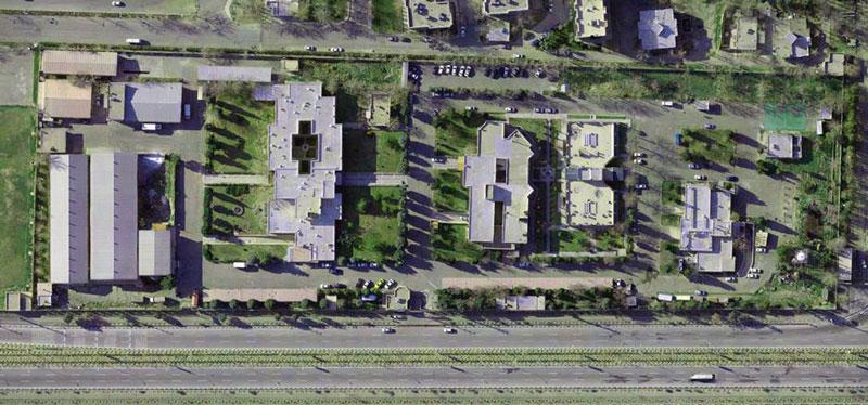 نقشه شهری, سازمان دامپزشکی تهران,پهپاد فتوگرامتری