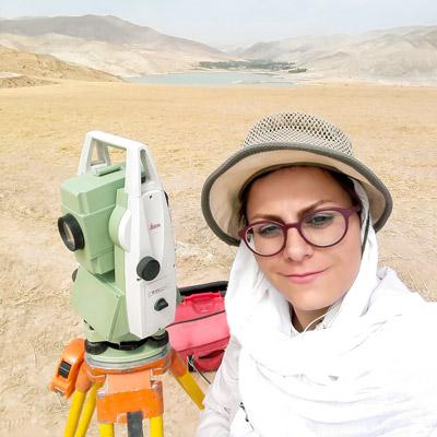 پروژه راه دسترسی به سد بارزو شیروان-خراسان شمالی