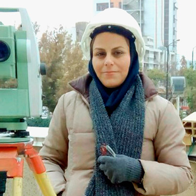 پروژه مرمت و بازسازی هتل همای مشهد