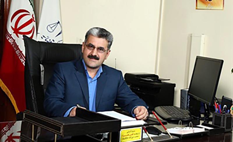 محمد حسن بهادر,شبکه جامع شمیم,نقشه برداری,مازندران,RTK,GPS