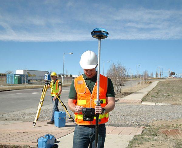 RTK, GPS, GNSS, RTCM تصحیحات تعیین موقعیت آنی