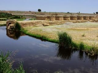 مستندنگاری محوطه باستانی جندی شاپور دزفول