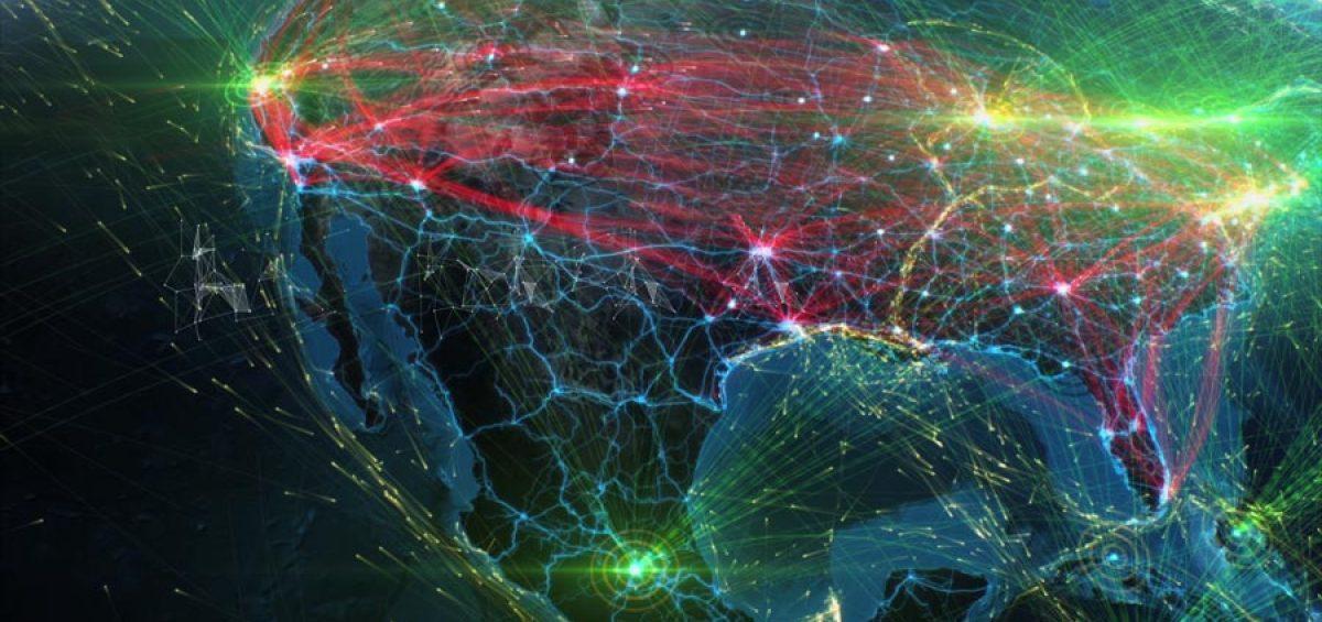 دادههای مکانی