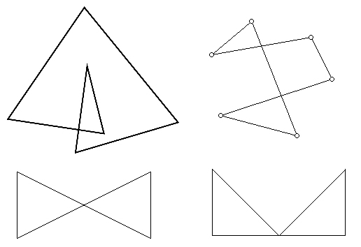 non-simple-polygons