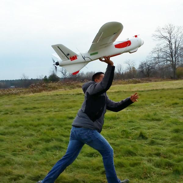 پهپاد Aeromapper Talon