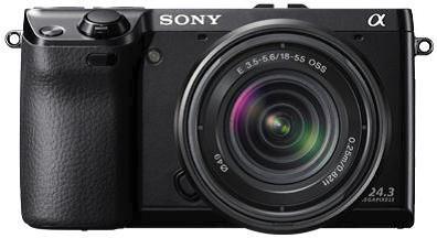 دوربین سونی نکس 7