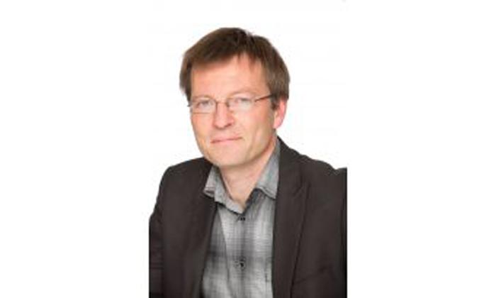 فتوگرامتری، دکتر Christoph Strecha موسس و مدیر عامل Pix4D