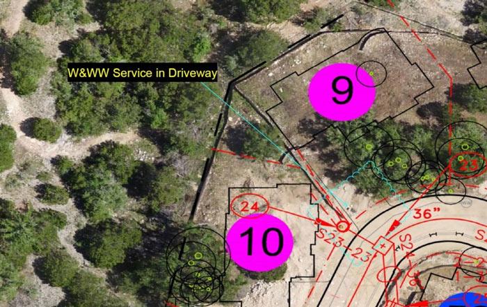 پایش، اندازه¬گیری و ارتباط با مدل ¬های سه¬بعدی و نقشه¬های تهیه شده توسط پهپاد