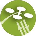 اپلیکیشن DroneLogbook Mission Uploader