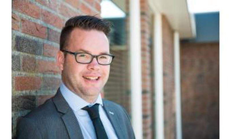 Wim van Wegen سردبیر نشریه بین المللی GIM