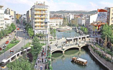 مزایای بکارگیری GIS در برنامه ریزی شهری
