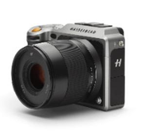 دوربین Hasselblad X1D