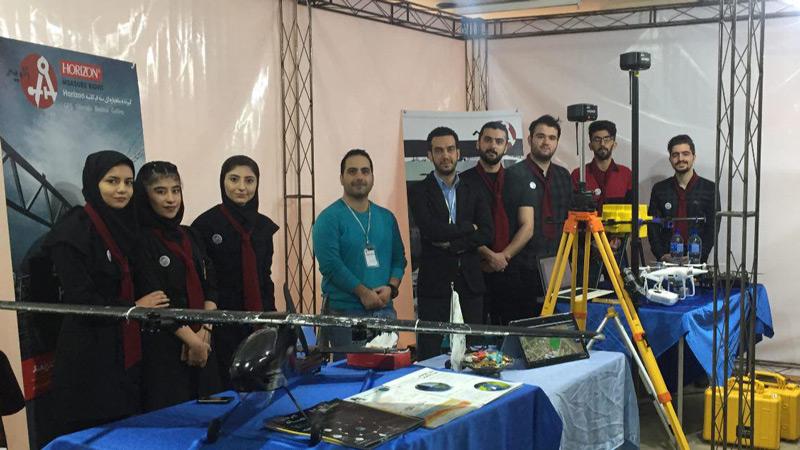 اولین نمایشگاه کار دانشگاه تبریز
