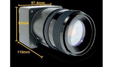 Phase One iUX و ابعاد بدنه دوربین