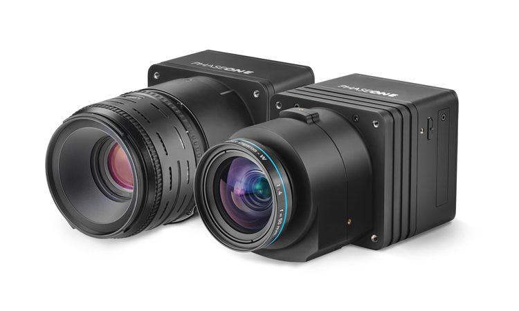 دوربین های تصویربرداری هوایی مایل رقومی