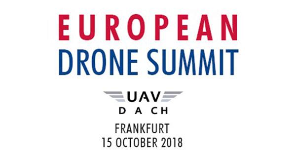 نمایشگاه پهپادهای اروپایی در فرانکفورت