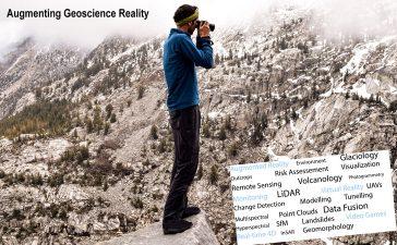 سومین کنفرانس علوم زمینی مجازی