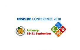 کنفرانس INSPIRE 2018