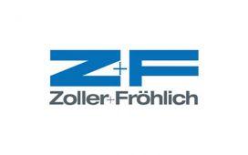 اسکنرهای لیزری Zoller+Frohlich