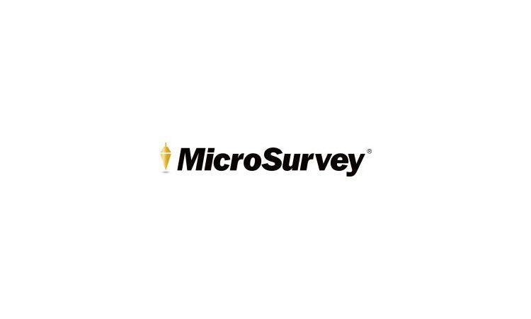 نرم افزار MicroSurvey