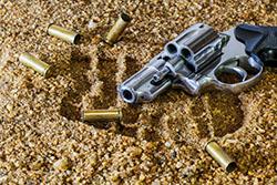 مدل سازی مسیر گلوله