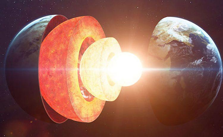 کوییز زمین: آیا واقعاً سیارۀ خود را می شناسید؟